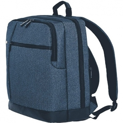 Рюкзак Xiaomi 90 Points Xiaomi Classic Business Backpack (серый), фото 2
