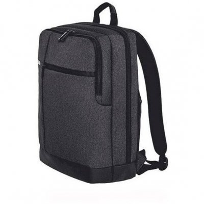 Рюкзак Xiaomi 90 Points Xiaomi Classic Business Backpack (серый), фото 3