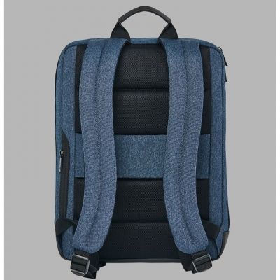 Рюкзак Xiaomi 90 Points Xiaomi Classic Business Backpack (серый), фото 4