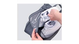 Рюкзак Xiaomi Mi 90 Points Multi-Function Shoe Bag, фото 2