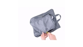 Рюкзак Xiaomi Mi 90 Points Multi-Function Shoe Bag, фото 3