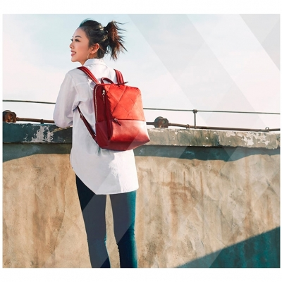Рюкзак 90 Points Xiaomi Simple Urban Backpack (Fashion City Women), фото 17