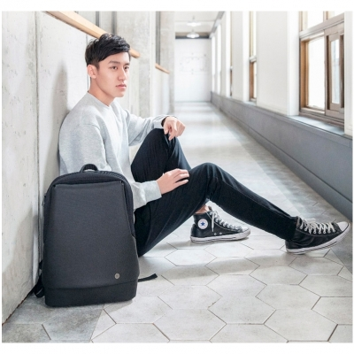 Рюкзак 90 Points Xiaomi Urban Commuting Bag, фото 6