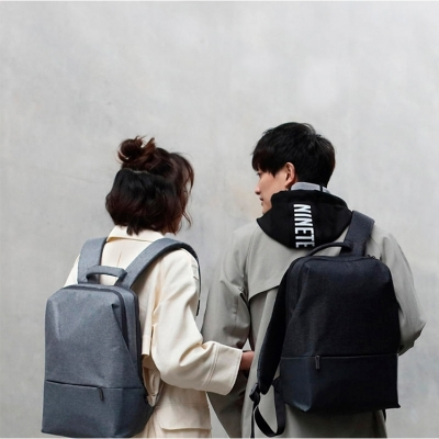 Рюкзак 90 Points Xiaomi Urban Simple Backpack, фото 5