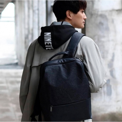Рюкзак 90 Points Xiaomi Urban Simple Backpack, фото 7