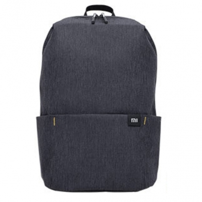 Рюкзак Xiaomi Mini Backpack 10L (черный), фото 1