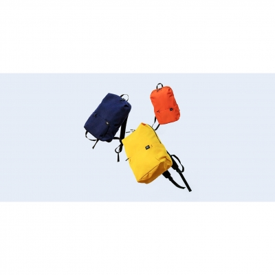 Рюкзак Xiaomi Mini Backpack 10L (черный), фото 14