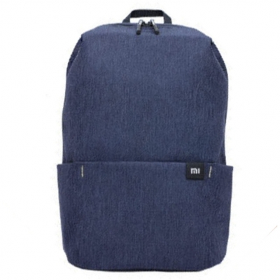 Рюкзак Xiaomi Mini Backpack 10L (черный), фото 3
