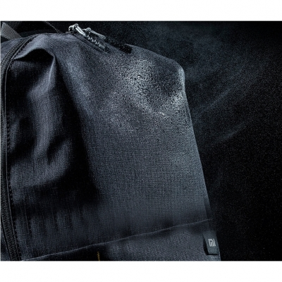 Рюкзак Xiaomi Mini Backpack 10L (черный), фото 16