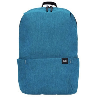 Рюкзак Xiaomi Mini Backpack 10L (черный), фото 6