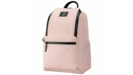 Рюкзак 90 PointsXiaomi Light Travel Backpack L (розовый), фото 1