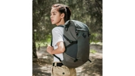 Рюкзак 90 Points Xiaomi HIKE outdoor Backpack (зелёный), фото 3