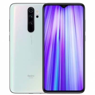 Смартфон Xiaomi Mi Redmi Note 8 PRO 6/128Gb Global Version серый