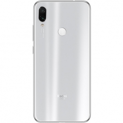Смартфон Xiaomi Redmi Note 7 4/64Gb Global Version (белый), фото 3