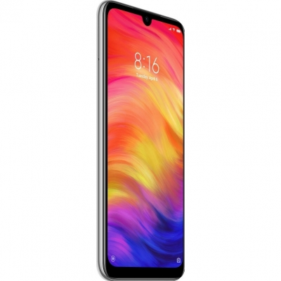 Смартфон Xiaomi Redmi Note 7 4/64Gb Global Version (белый), фото 2