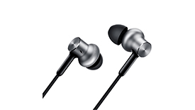 Xiaomi Mi In-Ear Headphones Pro HD (Piston 5) Наушники (QTEJ02JY), фото 2
