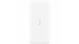 Внешний аккумулятор Xiaomi Mi Redmi Power Bank Fast Charge 20000 мАч , фото 2