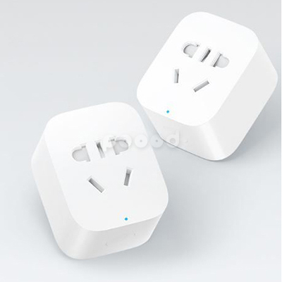 Xiaomi Mi Wi-Fi розетка Smart Power Plug New ZigBee, фото 2