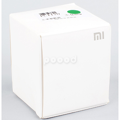 Xiaomi Mi Wi-Fi розетка Smart Power Plug New ZigBee, фото 4