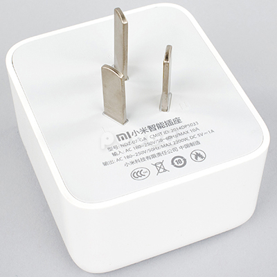 Xiaomi Mi Wi-Fi розетка Smart Power Plug New ZigBee, фото 5