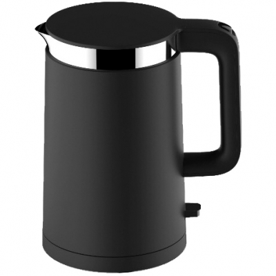 Чайник Xiaomi Viomi Mechanical Kettle (Global) (черный), фото 1