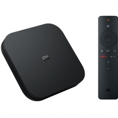 ТВ приставка Xiaomi Mi Box S (International), фото 5