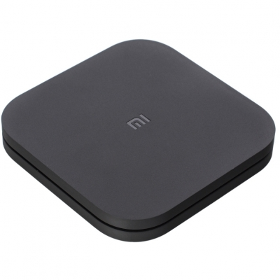 ТВ приставка Xiaomi Mi Box S (International), фото 1