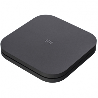 ТВ приставка Xiaomi Mi Box S (International), фото 2