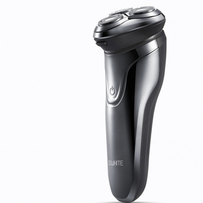 Электробритва Xiaomi Soocas So White 3D Intelligent Control Razor (черный), фото 3
