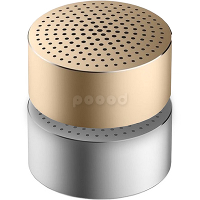Колонка Xiaomi Mi Portable Round Box bluetooth, фото 1