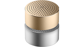 Колонка bluetooth Xiaomi Mi Portable Round Box, фото 1