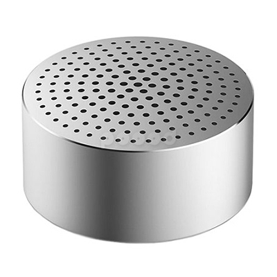 Колонка Xiaomi Mi Portable Round Box bluetooth, фото 3