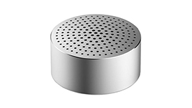 Колонка bluetooth Xiaomi Mi Portable Round Box, фото 3