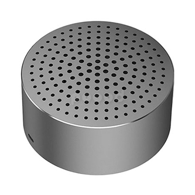 Колонка Xiaomi Mi Portable Round Box bluetooth, фото 5