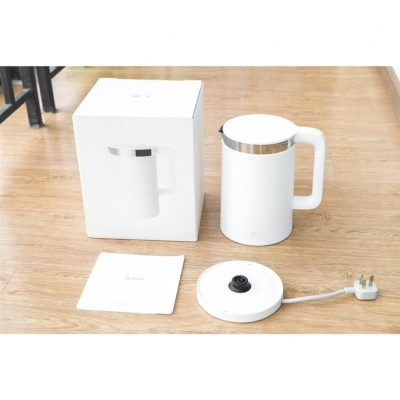 Электрический чайник Xiaomi Mi Smart Kettle (Global) (YM-K1501) bluetooth, фото 7