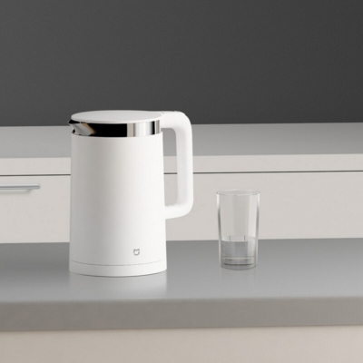Электрический чайник Xiaomi Mi Smart Kettle (Global) (YM-K1501) bluetooth, фото 12
