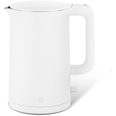 Чайник Xiaomi Electric Kettle белый (MJDSH01YM) купить за 2150 руб.