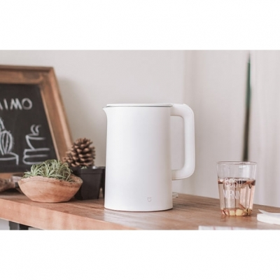 Электрический чайник Xiaomi Mi Smart Kettle (Global) (YM-K1501) bluetooth, фото 11