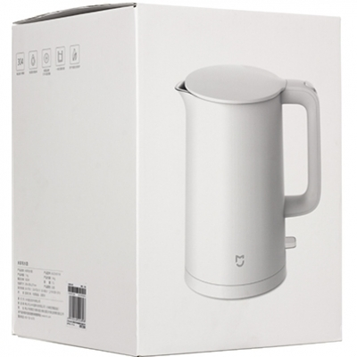 Чайник Xiaomi Electric Kettle (белый), фото 14