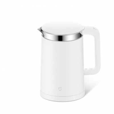 Электрический чайник Xiaomi Mi Smart Kettle (Global) (YM-K1501) bluetooth, фото 1