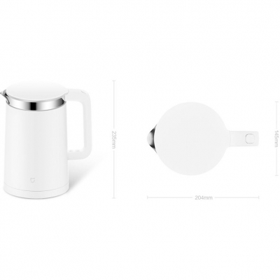 Электрический чайник Xiaomi Mi Smart Kettle (Global) (YM-K1501) bluetooth, фото 5