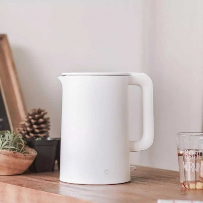 Чайник Xiaomi Electric Kettle (белый), фото 9