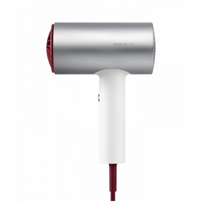 Фен Xiaomi Soocas Hair Dryer H3S (Global) (белый), фото 5