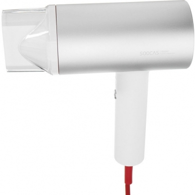 Фен Xiaomi Soocas Hair Dryer H3S (Global) (белый), фото 3