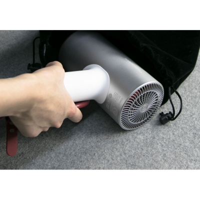 Фен Xiaomi Soocas Hair Dryer H3S (Global) (белый), фото 19