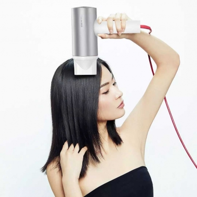 Фен Xiaomi Soocas Hair Dryer H3S (Global) (белый), фото 12
