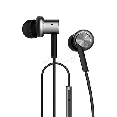 Наушники Xiaomi Mi Hybrid Dual Drivers Earphones (Piston 4) стерео, фото 1