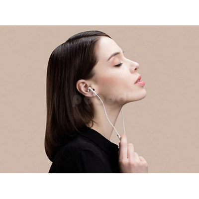 Наушники Xiaomi Mi Hybrid Dual Drivers Earphones (Piston 4) стерео, фото 12