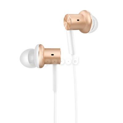 Наушники Xiaomi Mi Hybrid Dual Drivers Earphones (Piston 4) стерео, фото 13