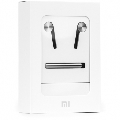 Наушники Xiaomi Mi Hybrid Dual Drivers Earphones (Piston 4) стерео, фото 16